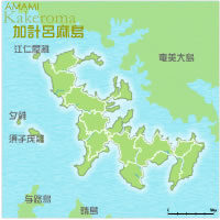 加計呂麻島