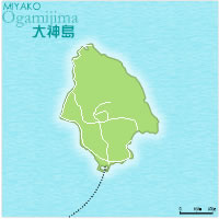 大神島の情報